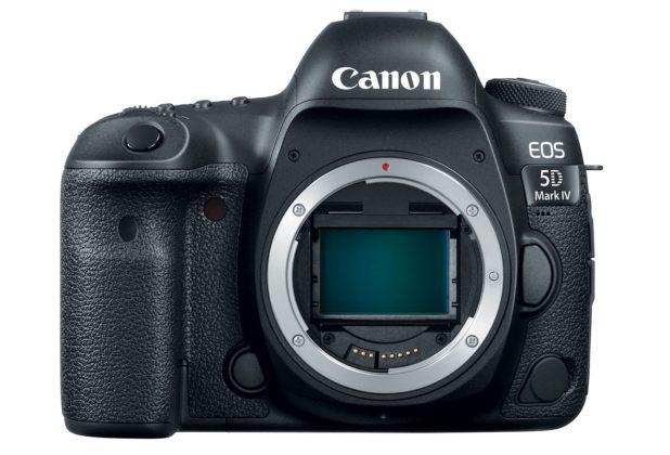 Đánh giá Canon 5D Mark IV - Siêu phẩm cho siêu nhân 6