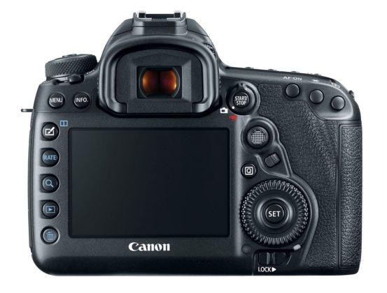 Đánh giá Canon 5D Mark IV - Siêu phẩm cho siêu nhân 5
