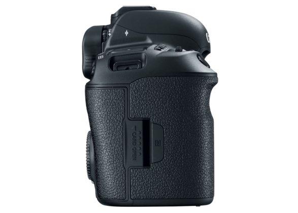 Đánh giá Canon 5D Mark IV - Siêu phẩm cho siêu nhân 4