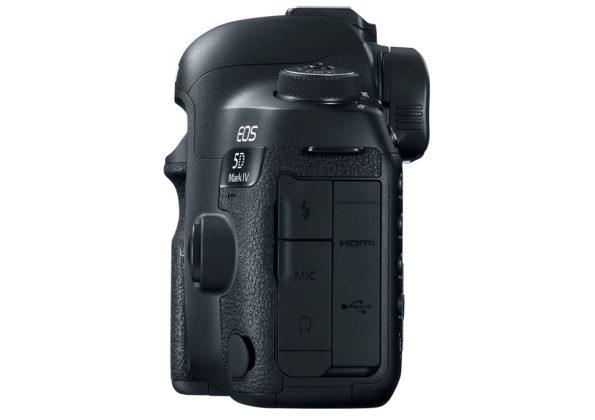 Đánh giá Canon 5D Mark IV - Siêu phẩm cho siêu nhân 3