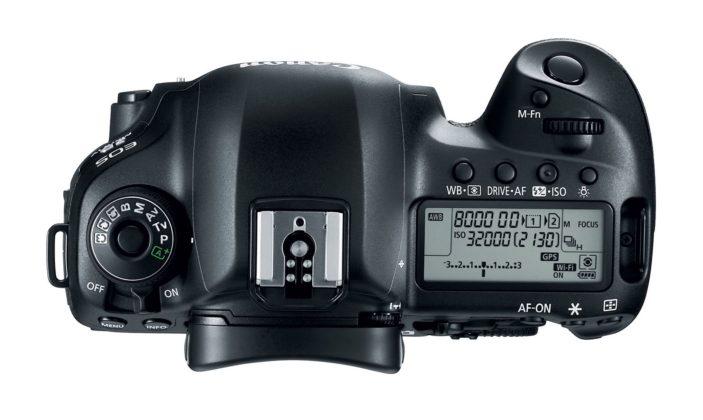 Đánh giá Canon 5D Mark IV - Siêu phẩm cho siêu nhân 2