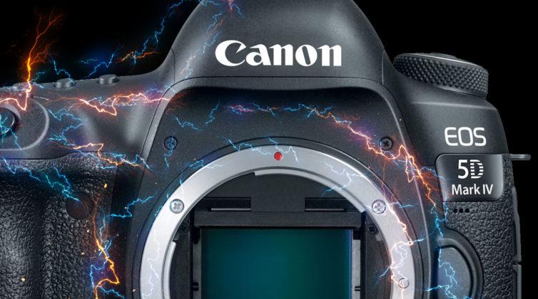 Đánh giá Canon 5D Mark IV - Siêu phẩm cho siêu nhân 7